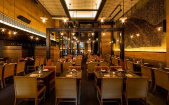 Asellina Restaurant, Park Avenue
