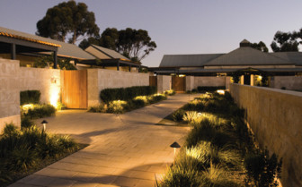 The Louise in the Barossa Valley