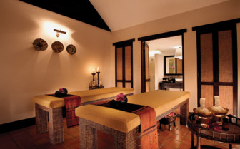Spa at Tamarind Village Hotel