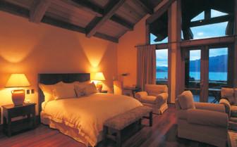 Suite at Blanket Bay
