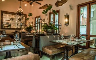 Casa San Agustin Restaurant