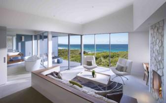 Ocean Retreat suite