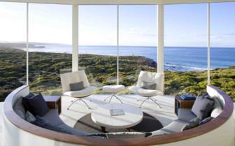 The Pavilion Lounge
