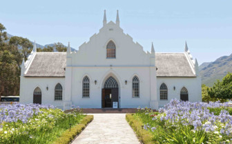 A South African Church
