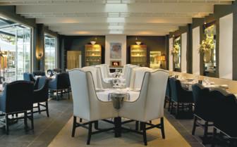 Restaurant of Grande Provence
