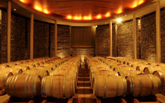 Matetic Vineyards Winery - Chile