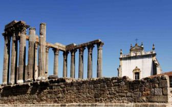 Ruins in Alentejo