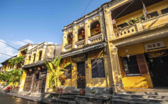 Ancient Town in Hoi An