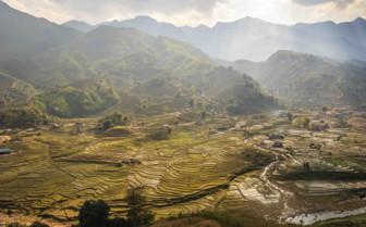 Mountain Village Sapa