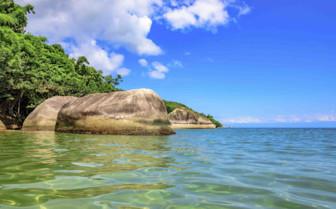 Turqouise Blue Lagoon