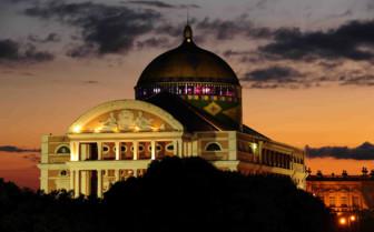 Teatro Amazonus