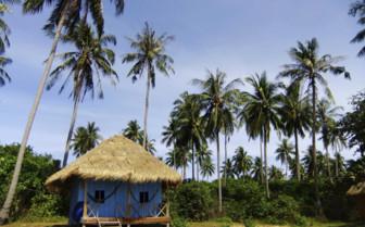 Coastal Beach Hut