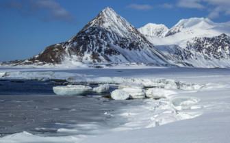 Arctic Spring