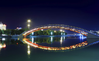 Miyun Bridge