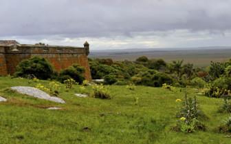 Santa Teresa National Park