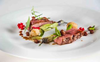 Succulent Dish - Puglia