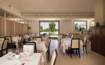 Dining at Il Ficheto