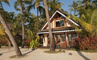 Bungalow at Sandoway Resort
