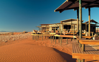 Lodges at Wolwedans Dunes Lodge
