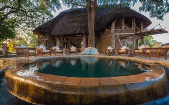 Luangwa Safari House Lodge