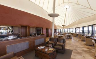 Dune House Interior