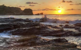 Guanacaste coast