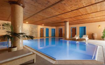 Spa Pool, Gozo