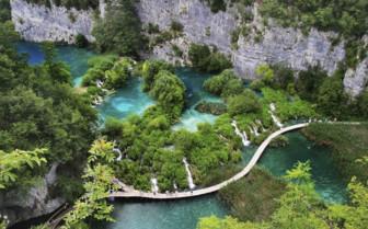 Croatia scenery