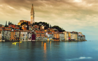 Istria in Croatia