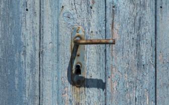 Peloponnese door