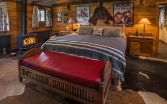 Dunton Store bedroom