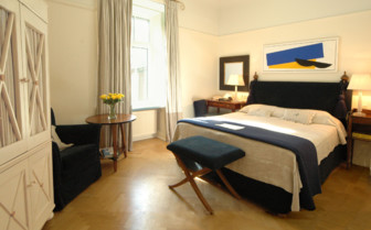 Classic Bedroom at the Hotel Astoria, St Petersburg