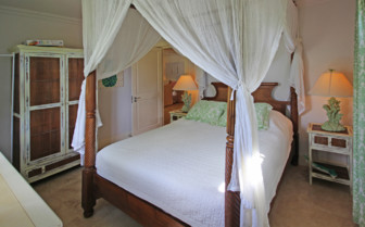 Guestroom at Little Good Harbour, Barbados