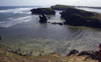 Coast in Kenya