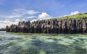 Coastline, Tsingy