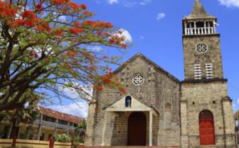 Church in Ankarana