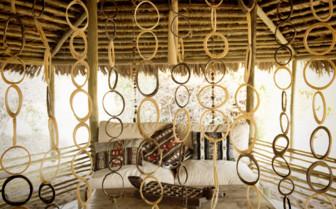 Lounge, Kigelia Ruaha