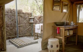 Bathrooms, Kigelia Ruaha