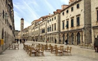 Central Dubrovnik