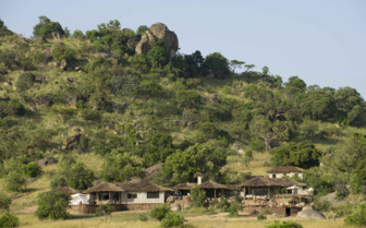 Mkombe's House overview