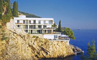 Villa Dubrovnik exterior