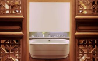 Amandayan bathroom