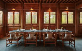 Amandayan restaurant