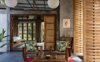 Private Villa, Havelock Island