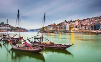 Porto Harbour