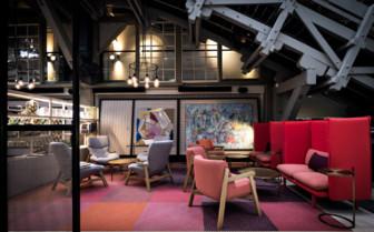 Lo Lounge sofas
