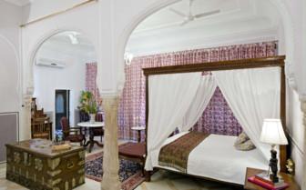 Sumptuous Suite in Jaipur