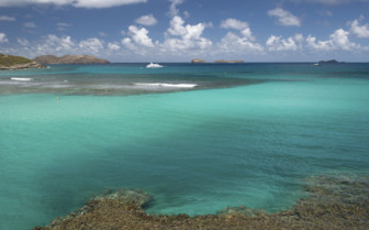 St Barts Caribbean