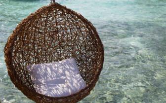 Lagoon chair