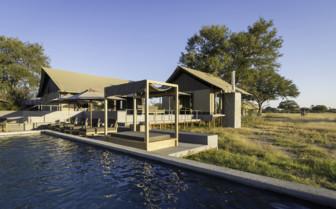 Linkwasha poolside sala